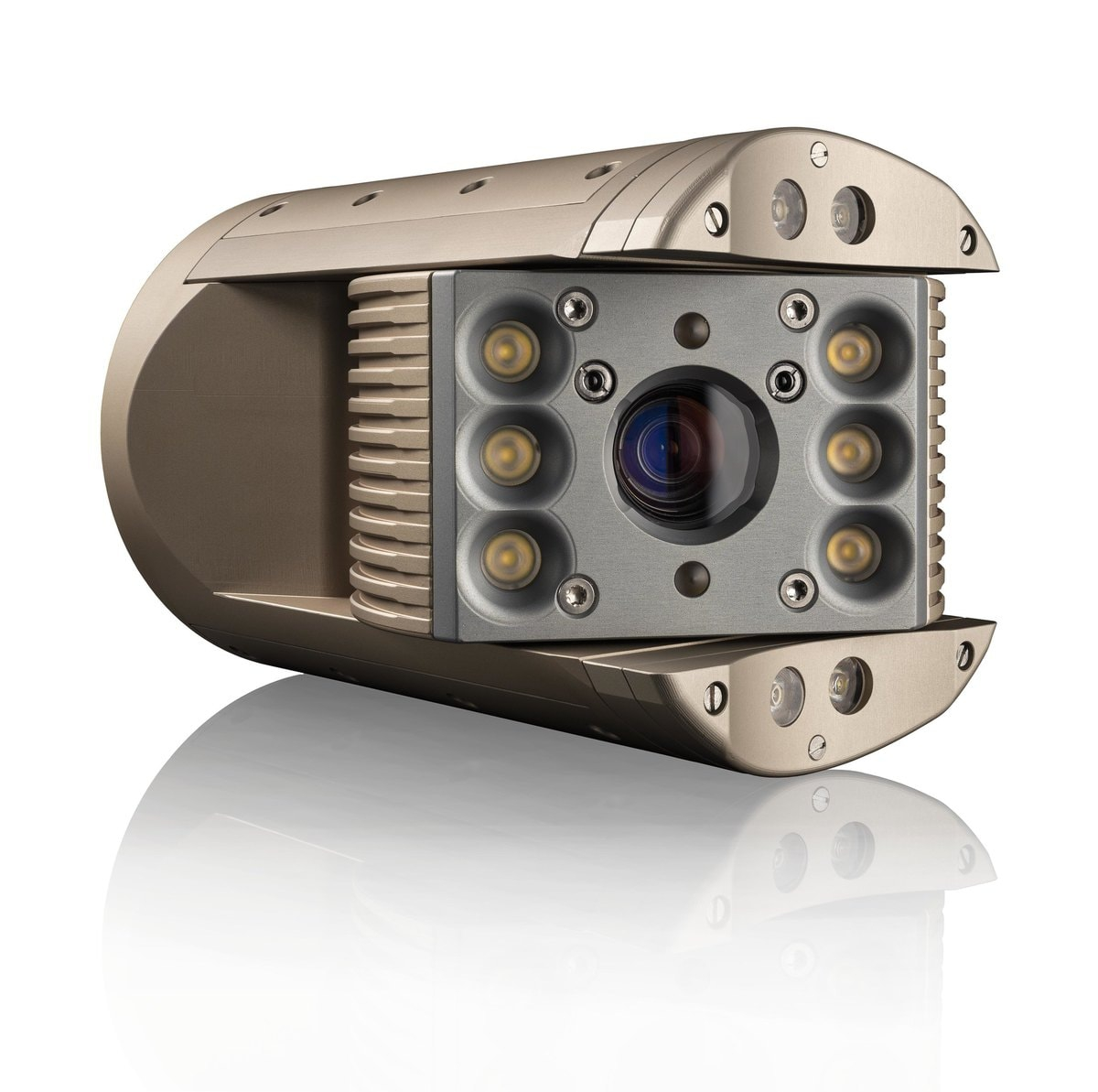 ORPHEUS 2.0 Camera Head
