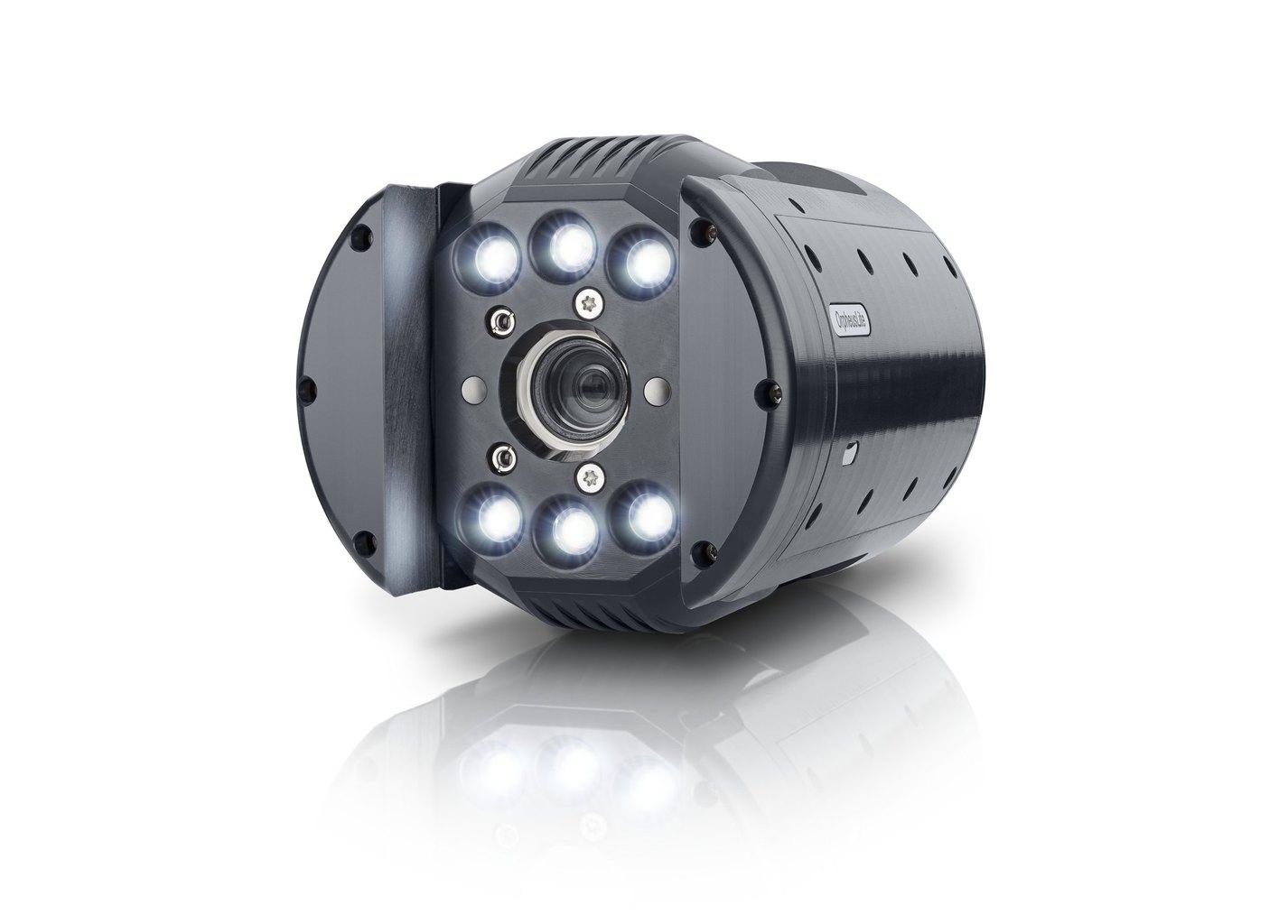ORPHEUS Lite Camera Head