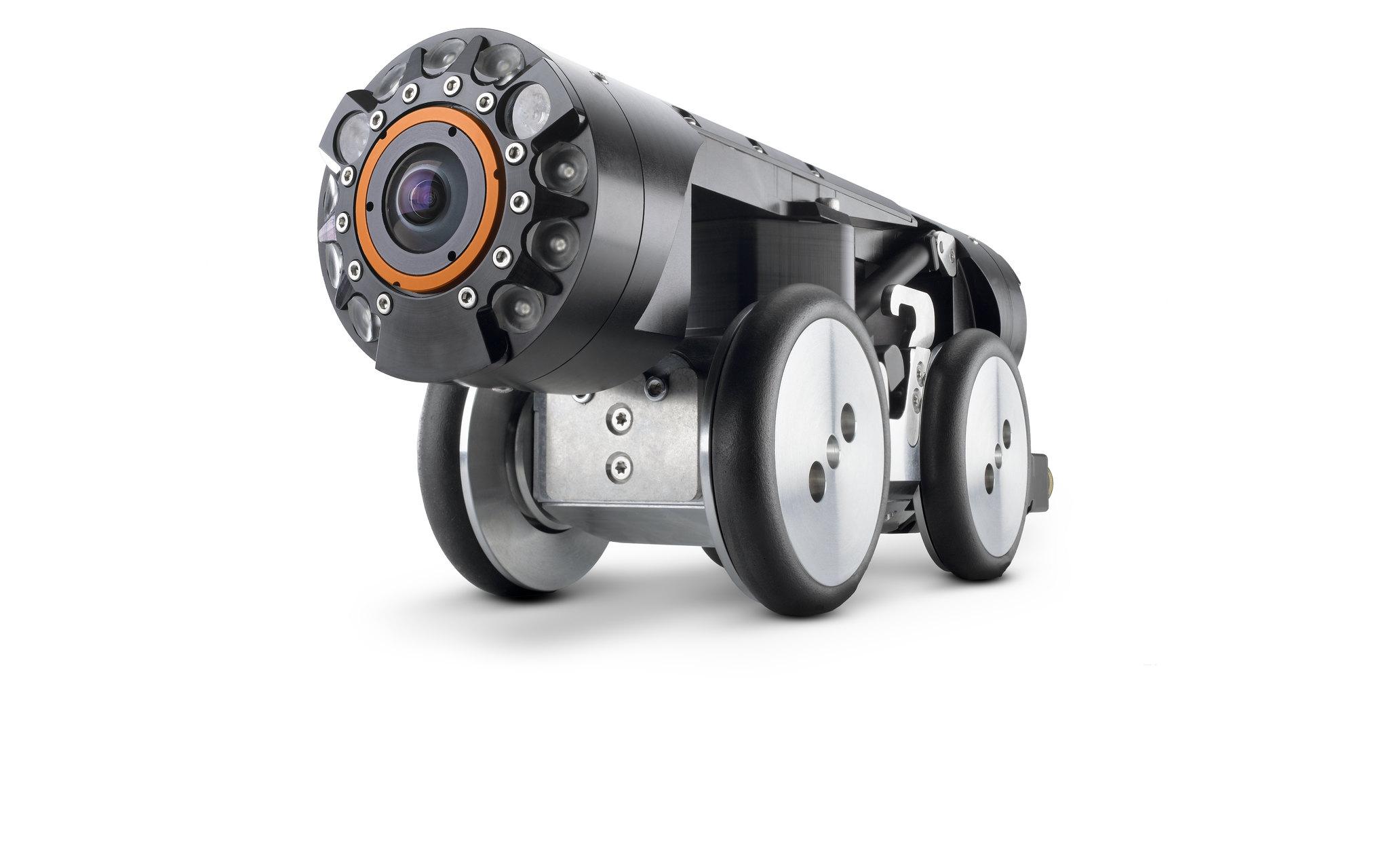 PANORAMO® 150 4K Lifted (Standard Wheels)