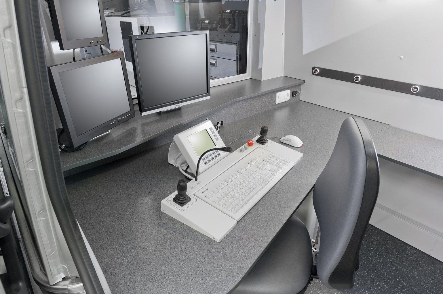 BS 5.0 Control Unit