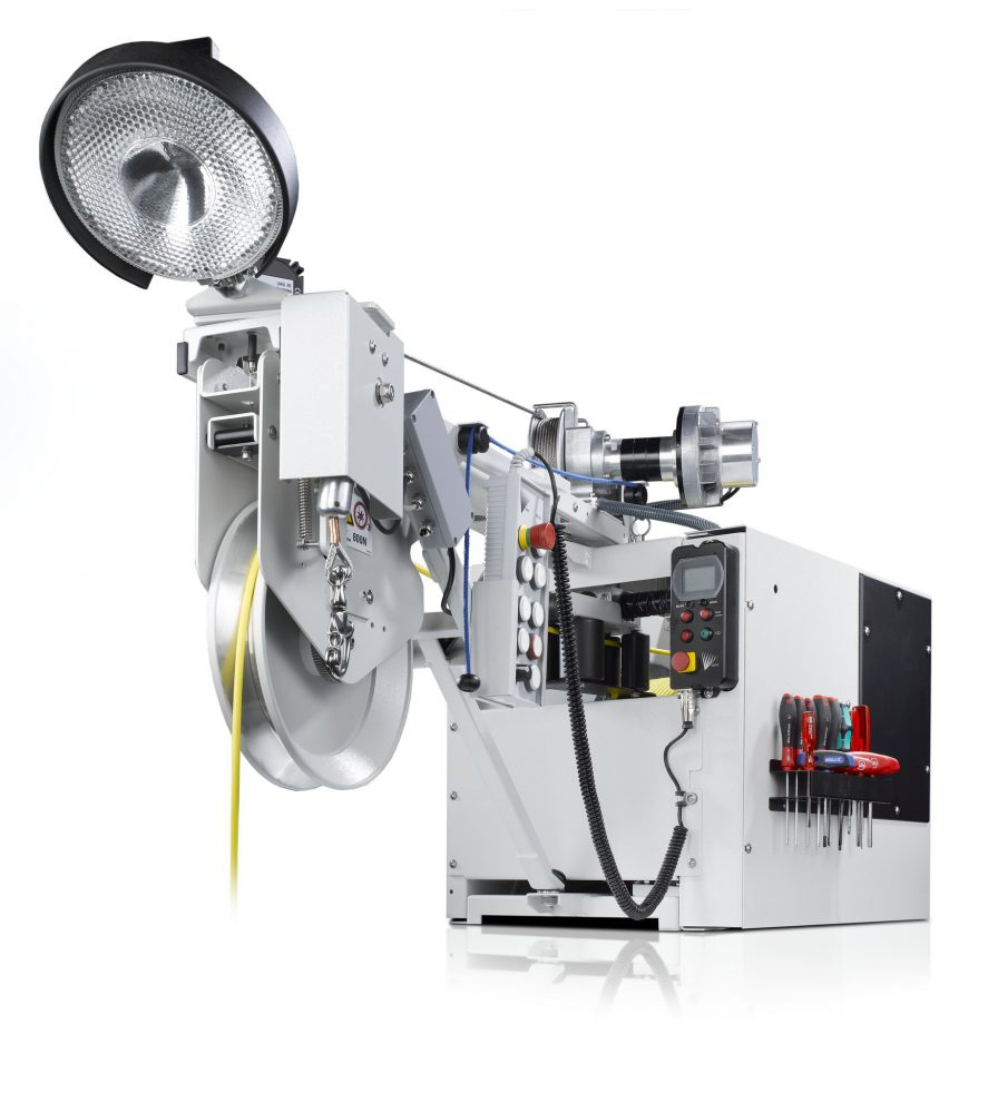 KW 305 Cable Reel