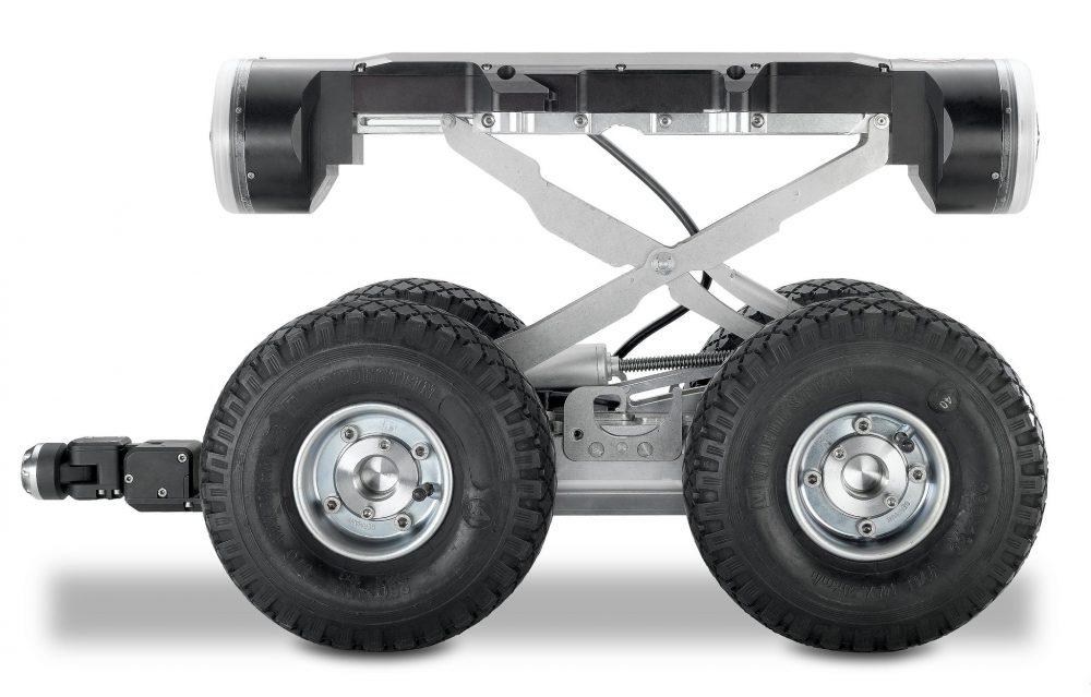 Pneumatic Tires on PANORAMO