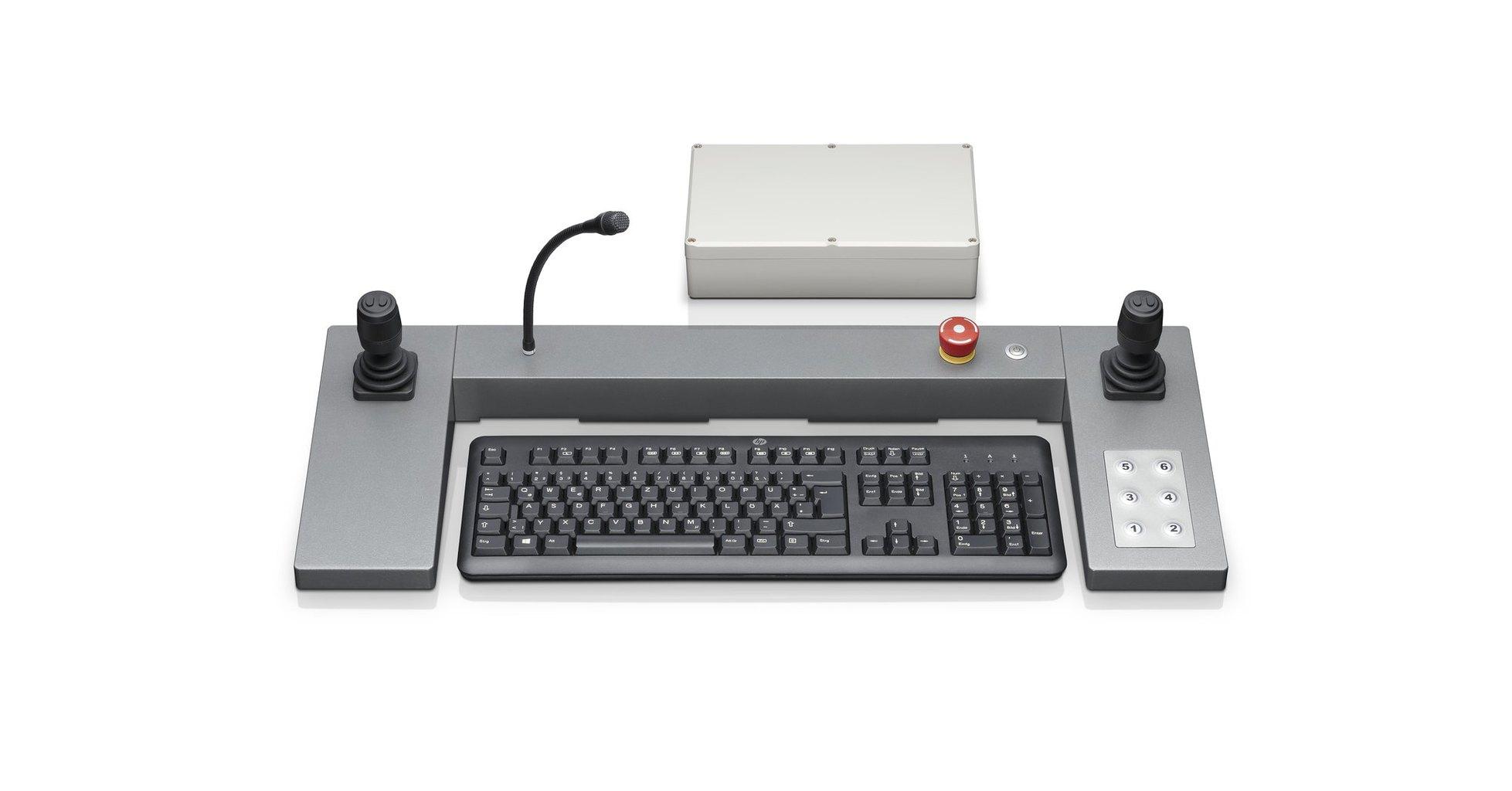 BS 10.0 Control Unit