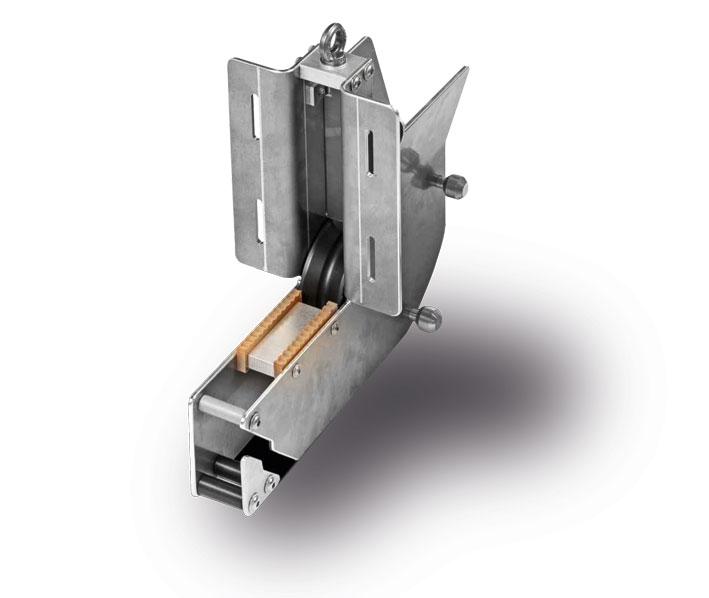 KUV 2.7 Downhole Roller