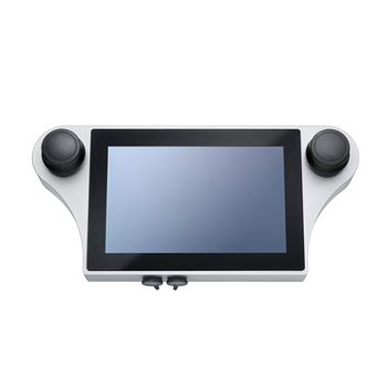 BP 100 Touchscreen Control Unit
