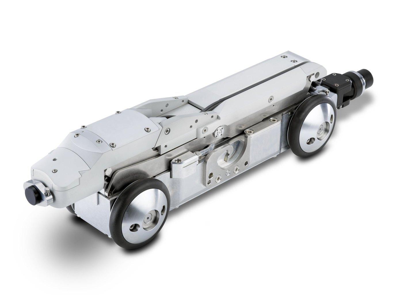 T76 HD Camera Tractor