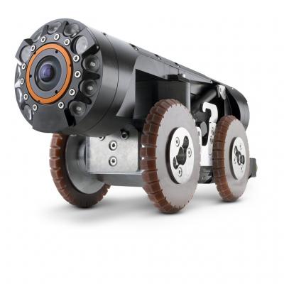 PANORAMO® 150 4K Lifted (Treaded Tires)