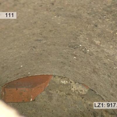 ORPHEUS HD inspection footage screencapture (Digital Zoom)