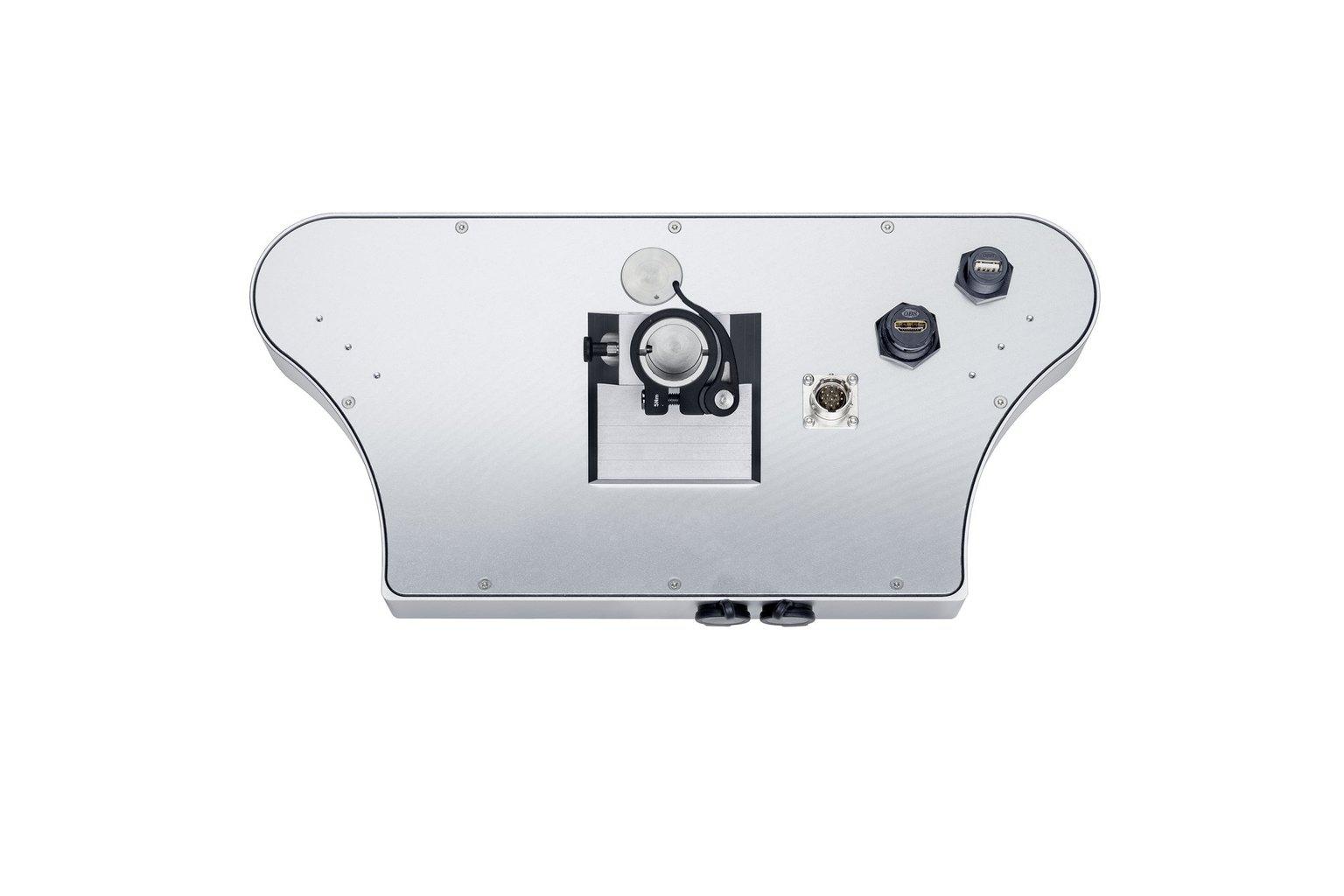 BP 100 Control Unit (Back)