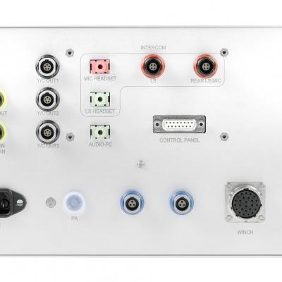 BS 7.0 Control Unit Interface Box
