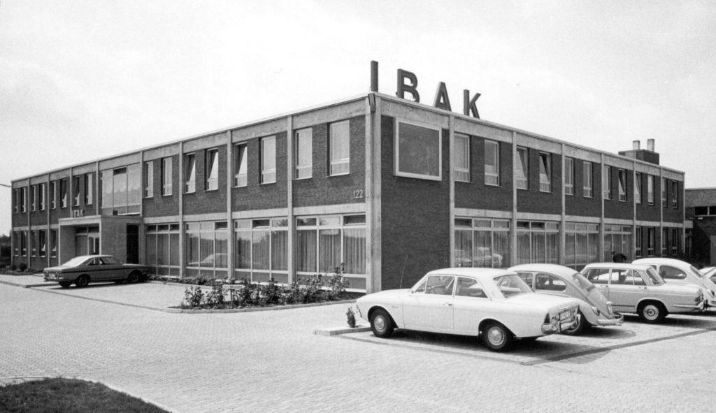 IBAK - 1968