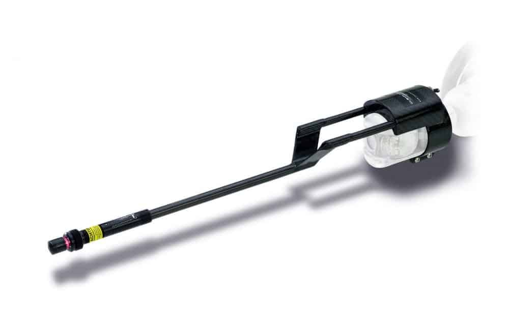 ILP Laser Pipe Profiler