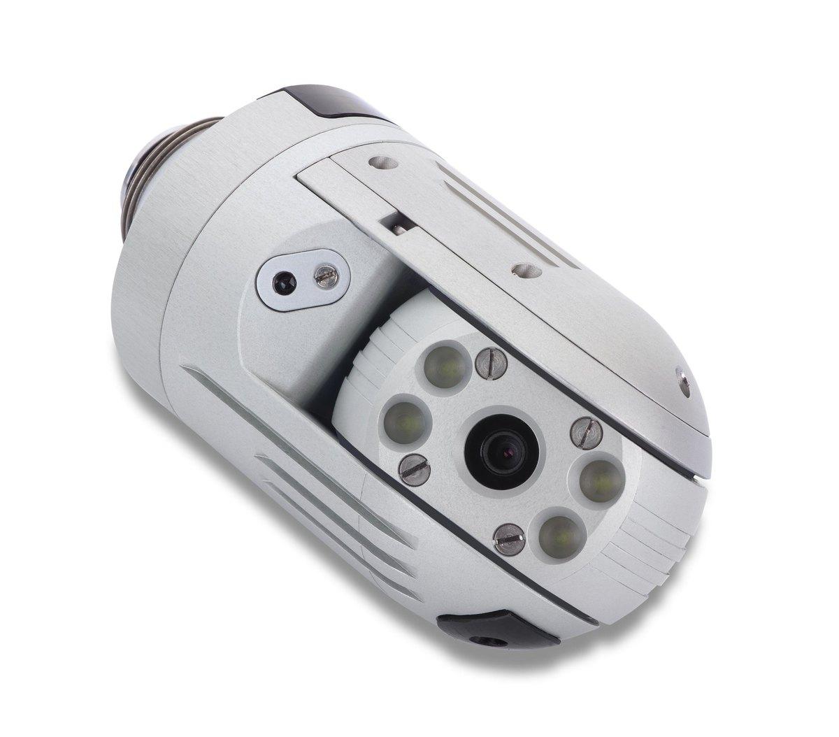 Nano Camera Head