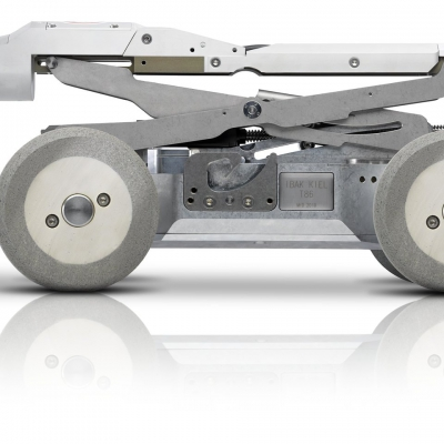 Granulated Wheels on T86