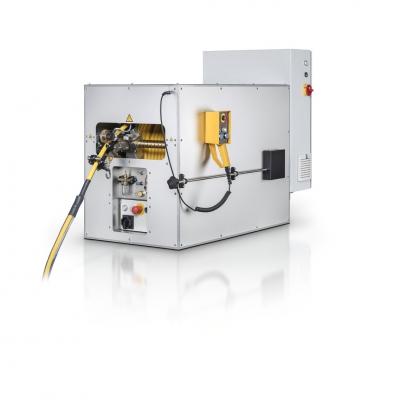 MicroGator 2.0 Cable Reel