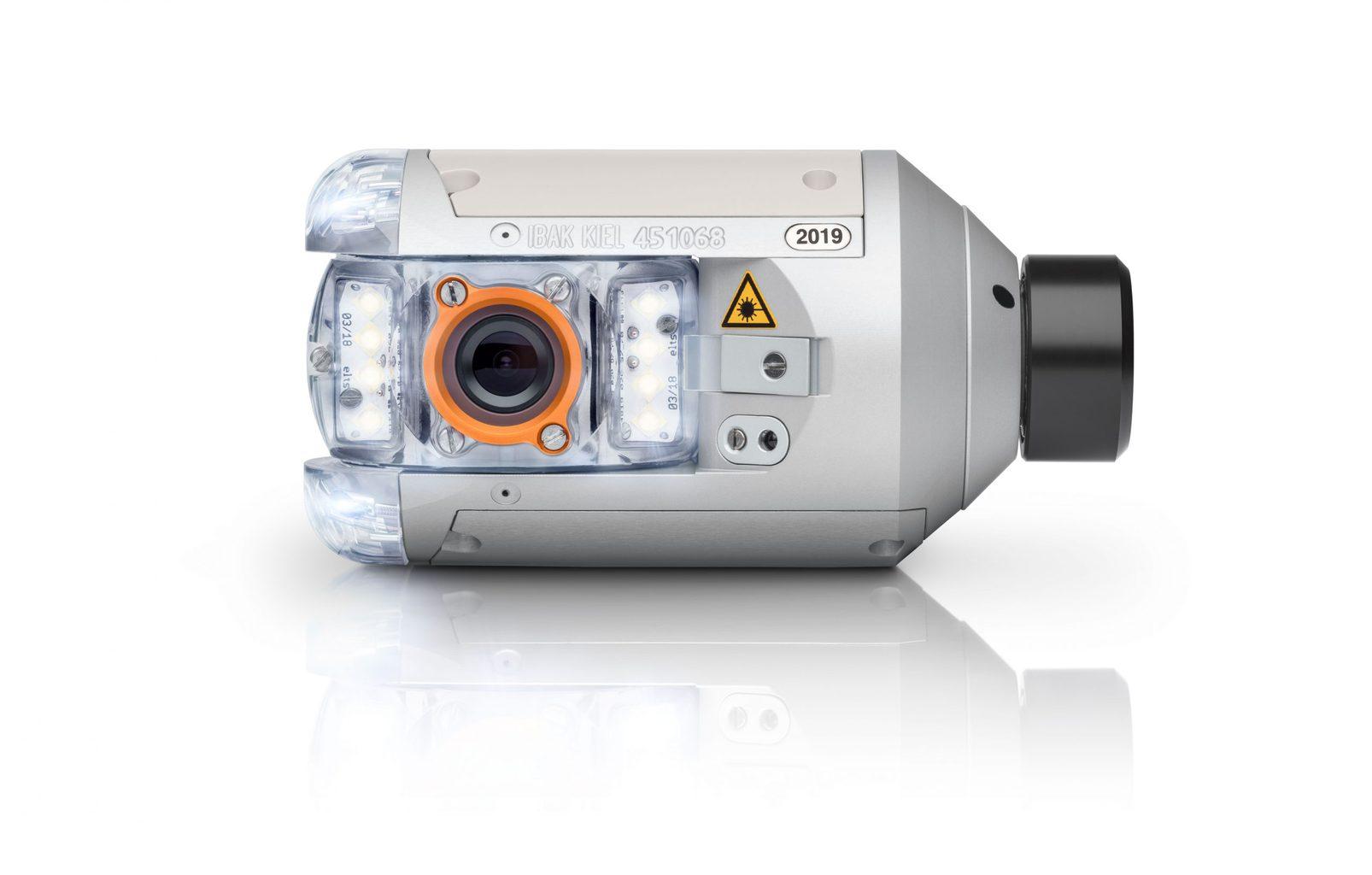 ORION 3 SD/HD Camera Head