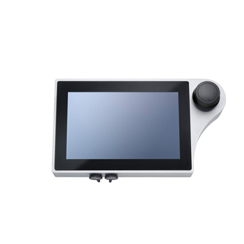 BP 2 Touchscreen Control Unit