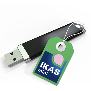 IKAS Mini Software