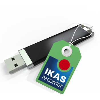 IKAS Recorder Software
