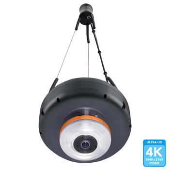 PANORAMO® SI 4K Manhole Scanner